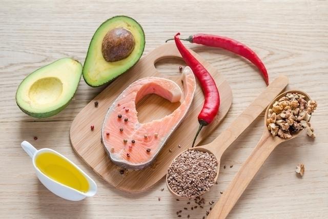 Alimentos para obter massa muscular, bem como derreter a gordura