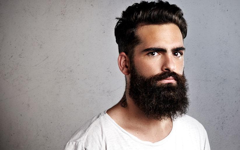 Cómo tener un barba cuidada y perfecta