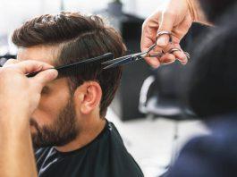 Coisas que todo homem precisa reconhecer apenas como cuidar de seu cabelo