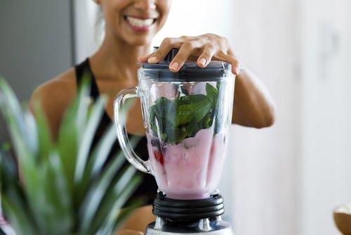 Consumir receitas que ajudam a perder peso
