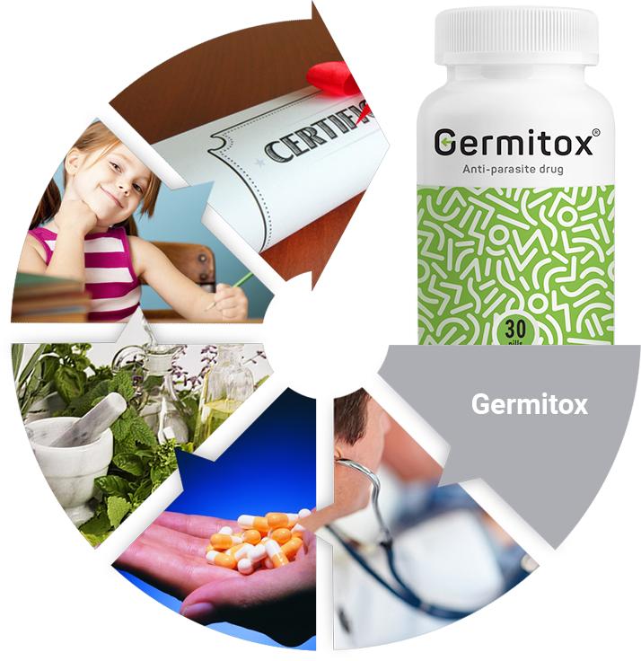 Germitox- celeiro - farmacia