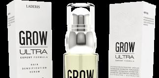 Grow Ultra - em Portugal - opiniões - funciona - serum - onde comprar - farmacia - preço