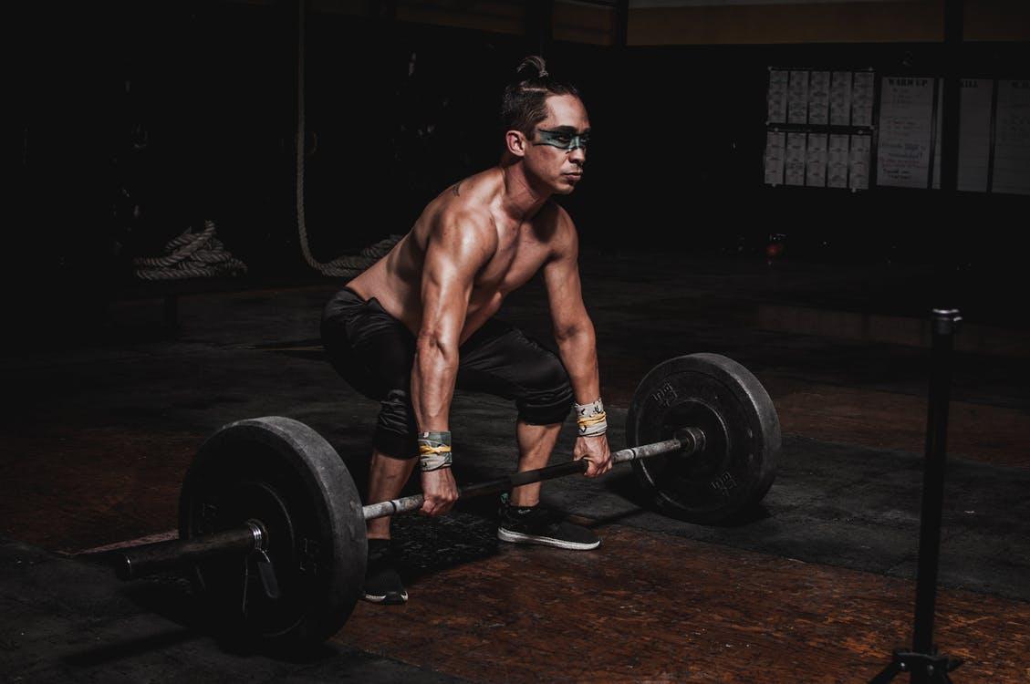 O quanto você precisa de treinar para ver os resultados?