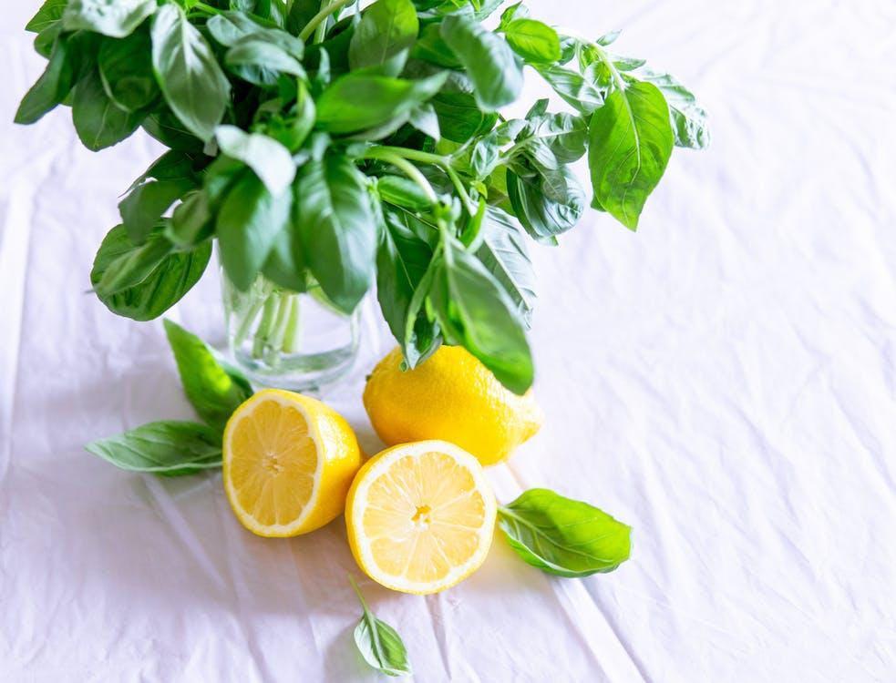 O que acontece se como muito de limão?