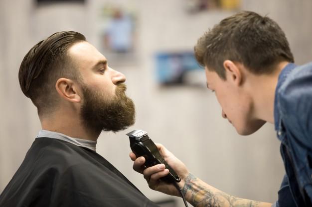 O que devo fazer para cuidar da barba?