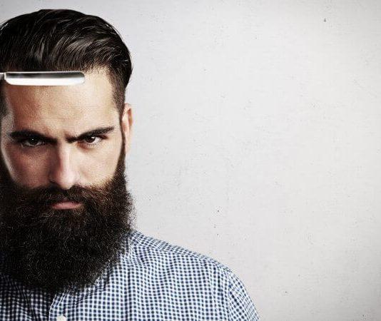 Qual é o mais eficaz bálsamo para crescer a barba?