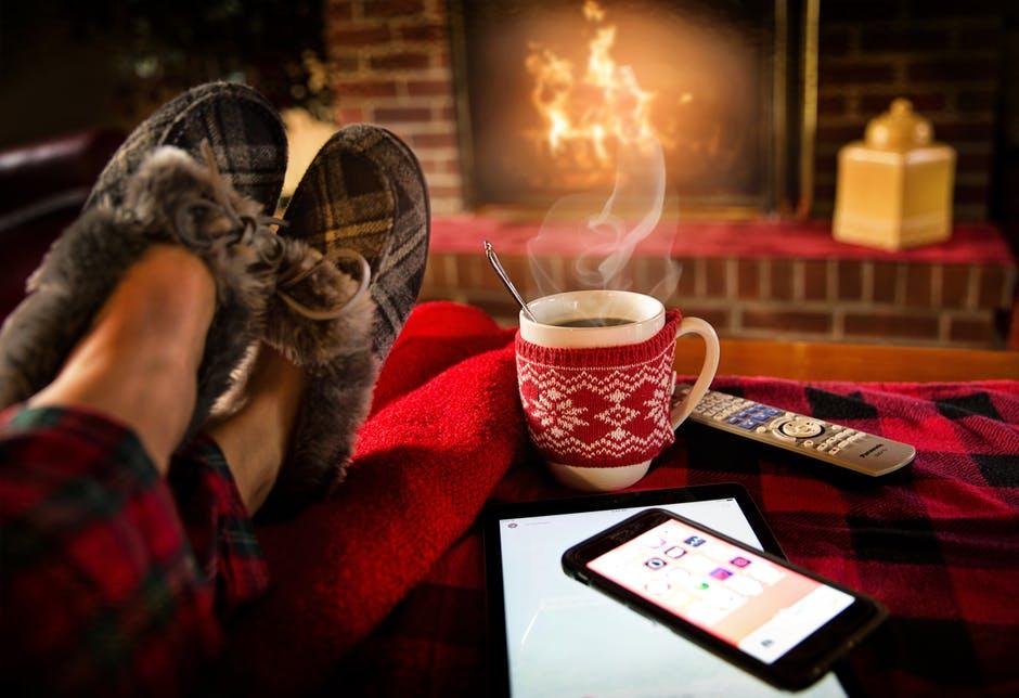 Reflexos para cuidar de seu corpo nos meses de inverno
