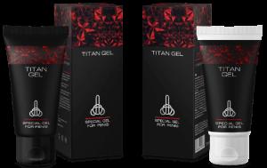 Titan Gel - onde comprar - opiniões - preço - em Portugal - funciona - farmacia