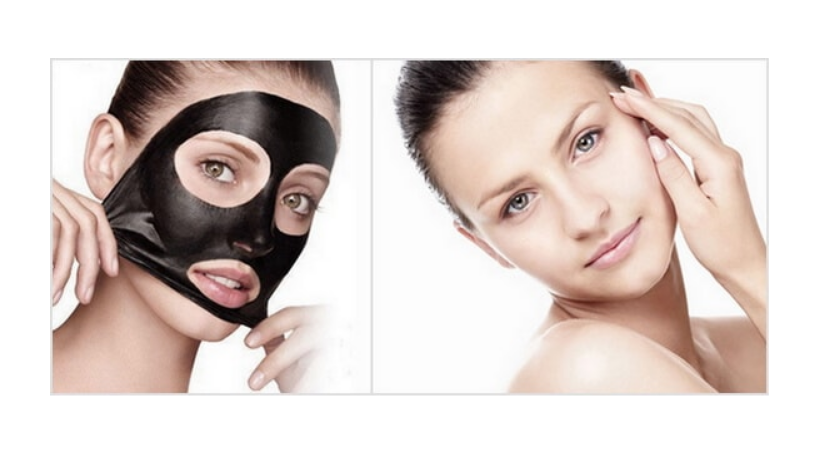 Black Mask - celeiro - farmacia