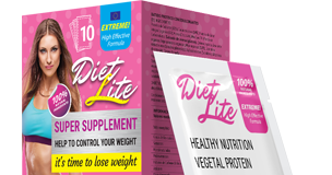 Diet Lite - opiniões - funciona - preço - onde comprar - em Portugal - farmacia