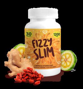 Fizzy Slim - forum - comentários - opiniões