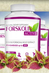 Forskolin Active - forum - comentários - opiniões