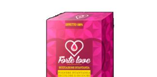 Forte Love - farmacia - onde comprar - funciona - em Portugal - preco - opiniões