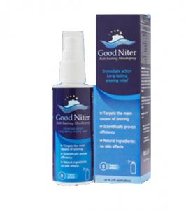 Good Niter - spray - preco - farmacia - opiniões - em Portugal - funciona - onde comprar