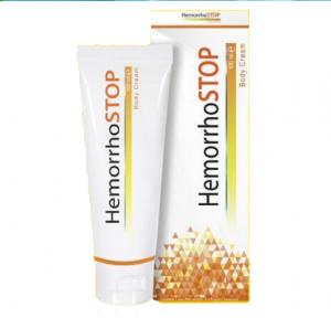 HemorrhoSTOP - forum - comentários - opiniões