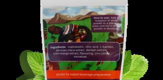 Peruvian Maca - farmacia - funciona - onde comprar - preço - em Portugal - opiniões