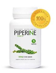 Piperine Forte - opiniões - funciona - preço - onde comprar - em Portugal - farmacia