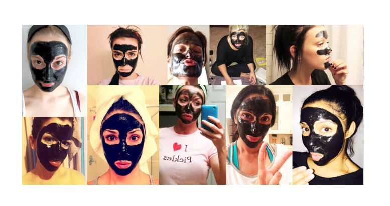 Royal Black Mask - celeiro - farmacia