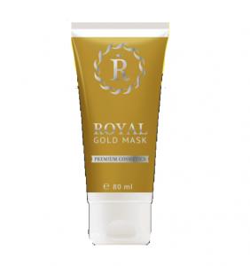 Royal Gold Mask - forum - comentários - opiniões