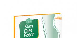 Slim Diet Patch - em Portugal - preco - opiniões - onde comprar - funciona - farmacia