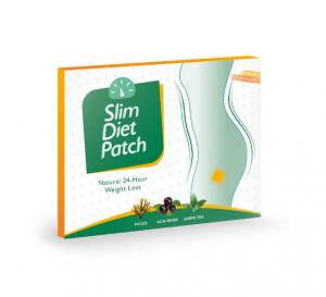 Slim Diet Patch - forum - comentários - opiniões