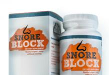 Snoreblock - funciona - onde comprar - farmacia - opiniões - preco - farmacia