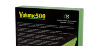 Volume500 - farmacia - onde comprar - funciona - em Portugal - preco - opiniões