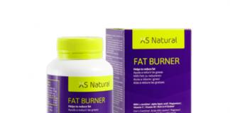 XS Natural Fat Burner - em Portugal - preco - farmacia - opiniões - farmacia - funciona
