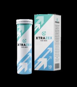Xtrazex - preço - opiniões - funciona - em Portugal - farmacia - onde comprar