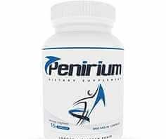 Penirium - opiniões - funciona - preço - onde comprar - em Portugal - farmacia