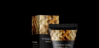 Titan Gel Gold - opiniões - funciona - preço - onde comprar - em Portugal - farmacia