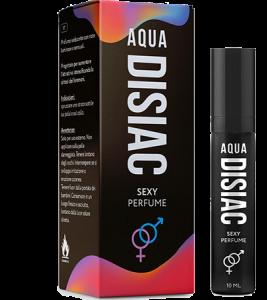 Aqua Disiac - forum - comentários - opiniões
