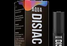 Aqua Disiac - onde comprar - preço - funciona - em Portugal - farmacia - opiniões
