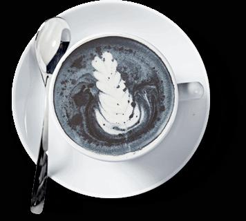 Black Latte - celeiro - farmacia