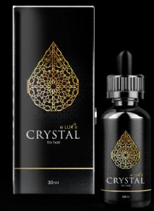 Crystal Eluxir - opiniões - funciona - preço - onde comprar - em Portugal - farmacia
