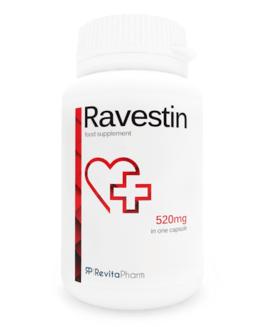 Ravestin - celeiro - farmacia