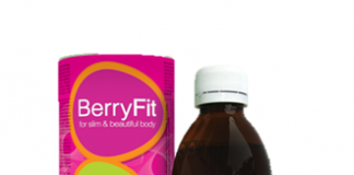 BerryFit - ingredientes - comentários - preço - em Portugal - farmacia - onde comprar