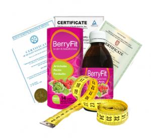 BerryFit - onde comprar - em Portugal