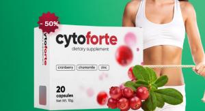 Cyto Forte - onde comprar - em Portugal