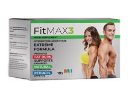 FitMax3 - onde comprar - funciona - opiniões - farmacia - preço - em Portugal