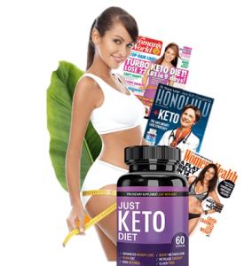 Just KetoDiet - ingredientes - funciona - como tomar