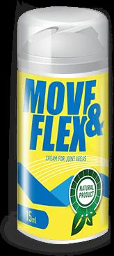 Move&Flex - preço