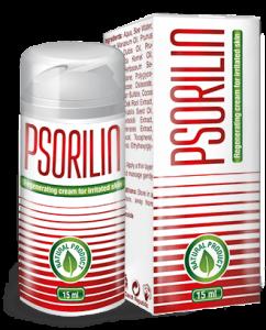 Psorilin - preço