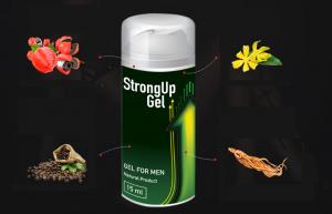 StrongUp Gel - onde comprar - em Portugal