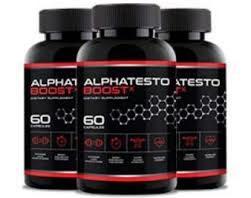 Alpha Testo Boost - opiniões - funciona - preço - onde comprar - em Portugal - farmacia