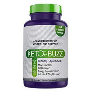 Keto Buzz - ingredientes - comentários - preço - onde comprar - forum - como tomar