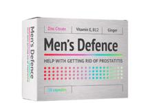 Men's Defence – em Portugal – farmacia – onde comprar – opiniões – preço – funciona