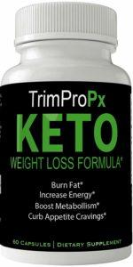 Trim PX Keto - forum - comentários - opiniões