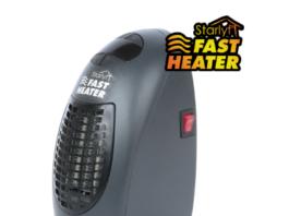 Fast Heater - funciona - preço - opiniões - em Portugal - farmacia - onde comprar