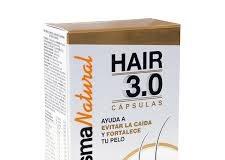 HAIR 3.0 Capsulas - opiniões - funciona - preço - onde comprar - em Portugal - farmacia